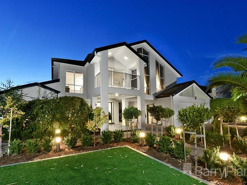 21 The Woodland, Wheelers Hill, Vic 3150