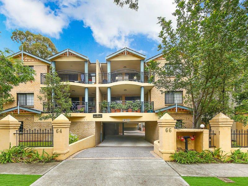 6/64 Albert Street, North Parramatta, NSW 2151