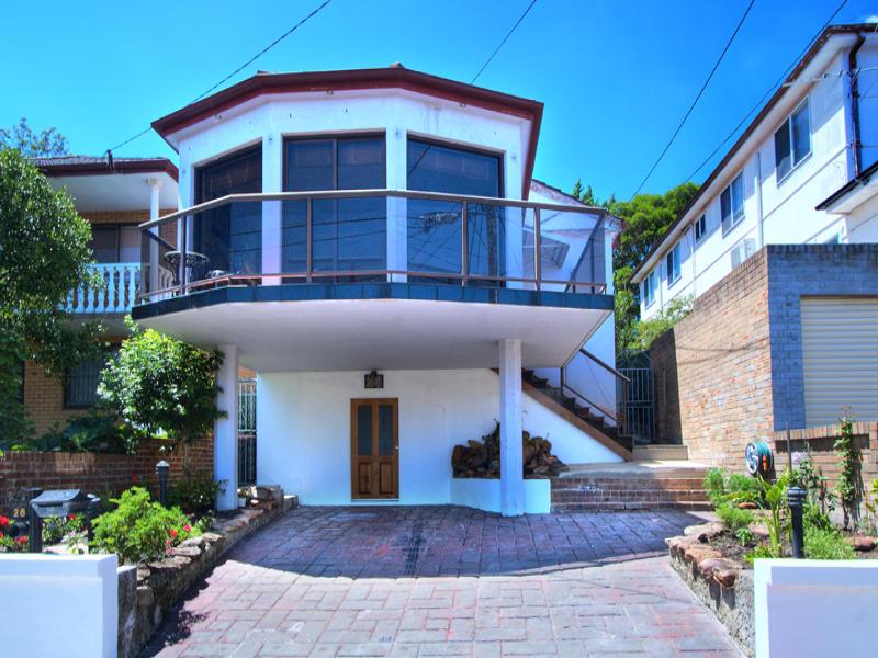 26 Stone Street, Earlwood, NSW 2206