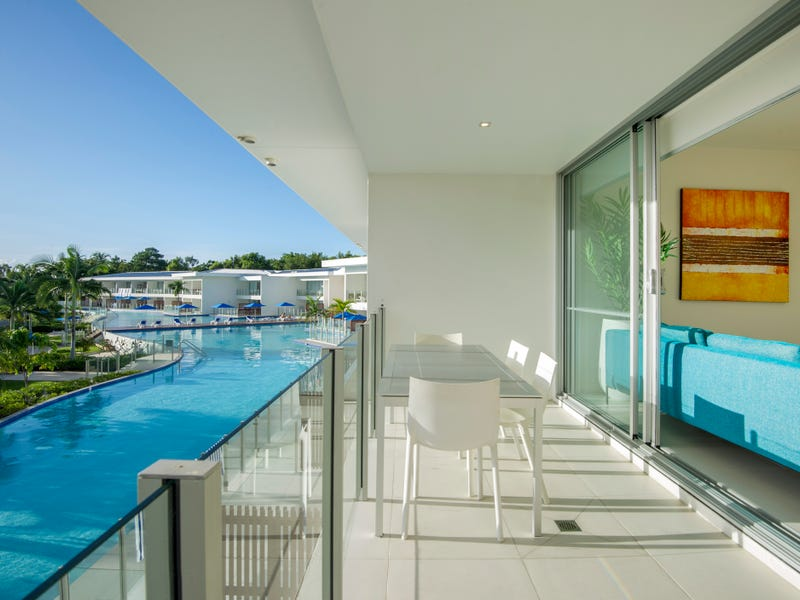 68/19-37 St Crispins Avenue, Port Douglas, Qld 4877