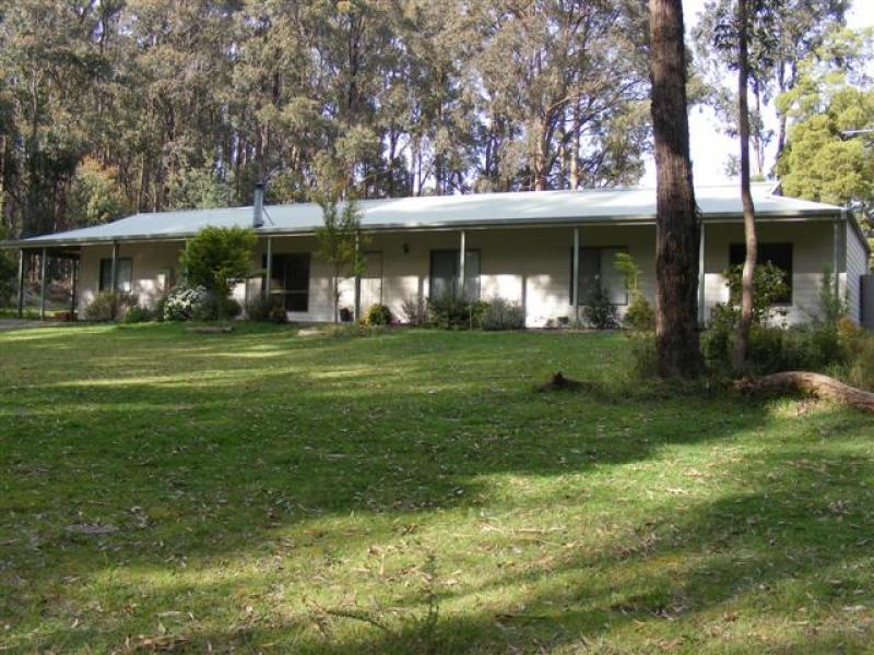 160 Wallaby Way, Pheasant Creek, Vic 3757