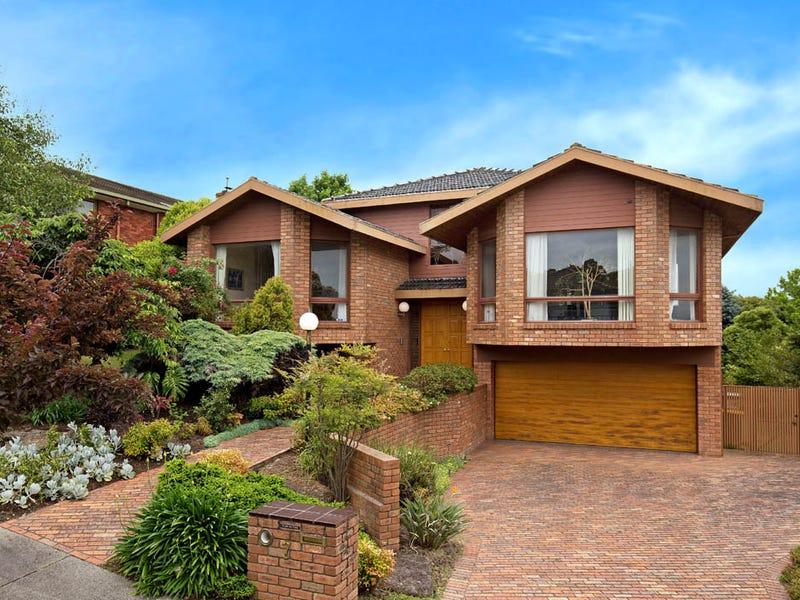 7 Gwingana Crescent, Glen Waverley, Vic 3150