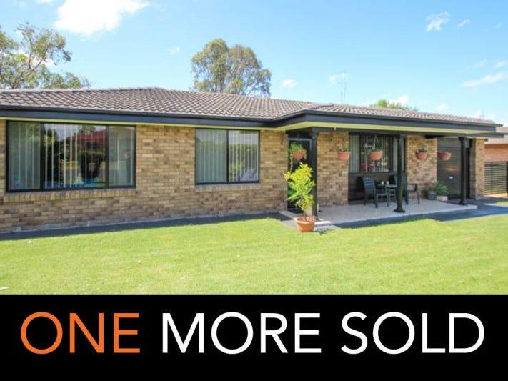 18 O'Halloran Avenue, Singleton, NSW 2330