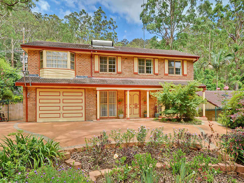 110 Rosemead Road, Hornsby, NSW 2077