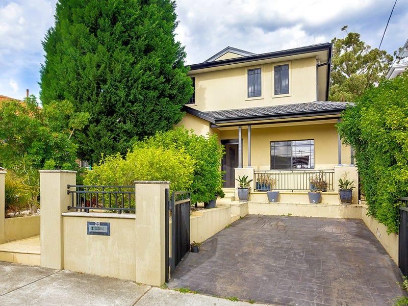 26 George Street, Burwood Heights, NSW 2136