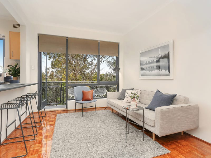 15/7 Bruce Street, Ashfield, NSW 2131