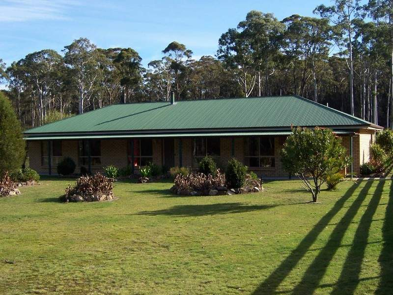 Lot 1 Eastern Creek Road, Upper Scamander, Tas 7215