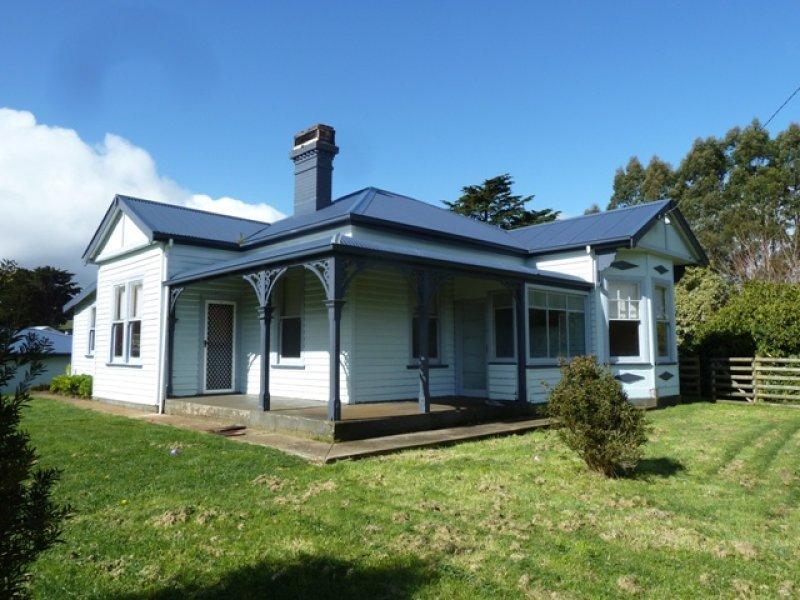 1893 Murchison Highway, Henrietta, Tas 7325