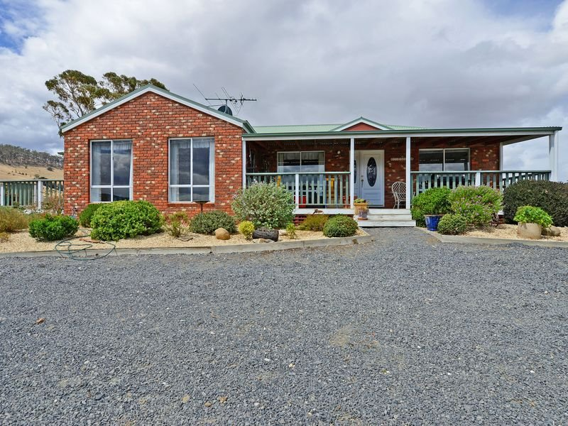 223 Black Brush Road, Mangalore, Tas 7030
