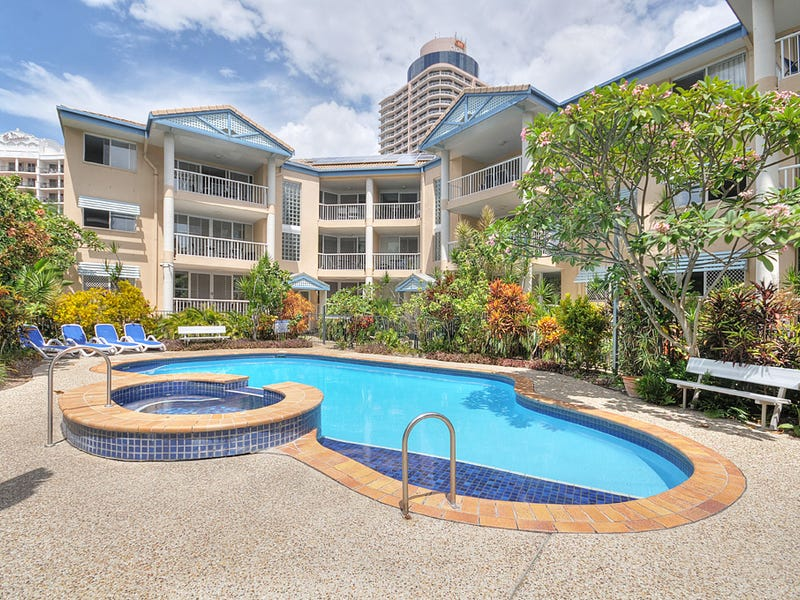 Unit @ 33 Beach Parade, Surfers Paradise, Qld 4217