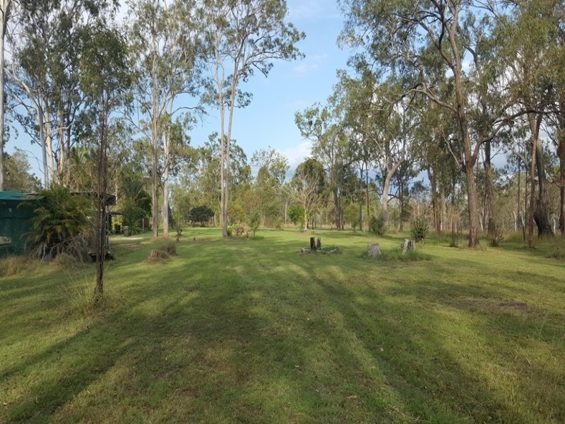 348 Blackmans Gap, Miriam Vale, Qld 4677