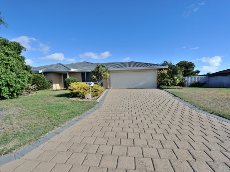 1 Nome Place, Warnbro, WA 6169