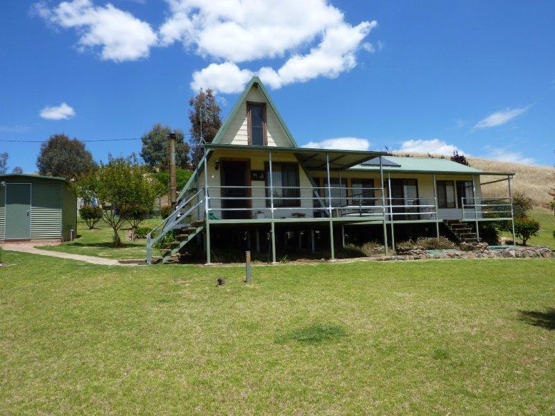 2602 Hume Highway, Gundagai, NSW 2722