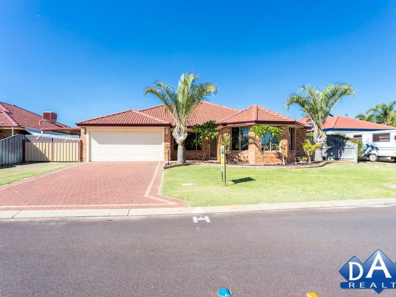 14 Glenfield Drive, Australind, WA 6233