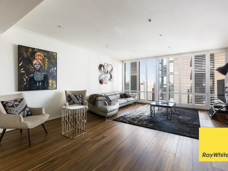 2407/163 City Road, Southbank