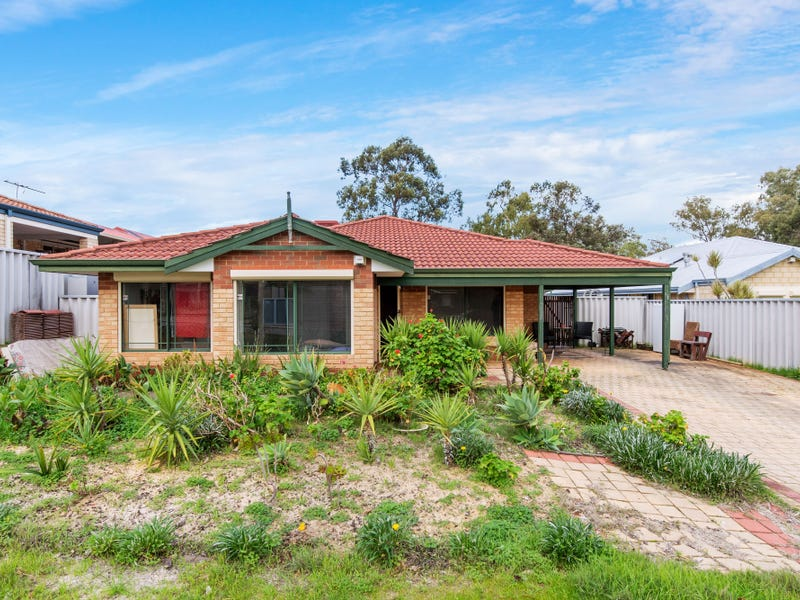 3 Kickett Court, Lockridge, WA 6054