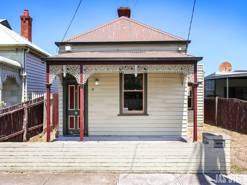9 Alice Street, Yarraville, Vic 3013