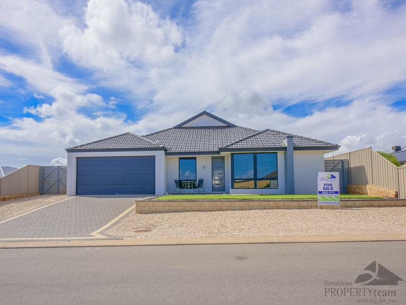17 Lugger Outlook, Glenfield, WA 6532