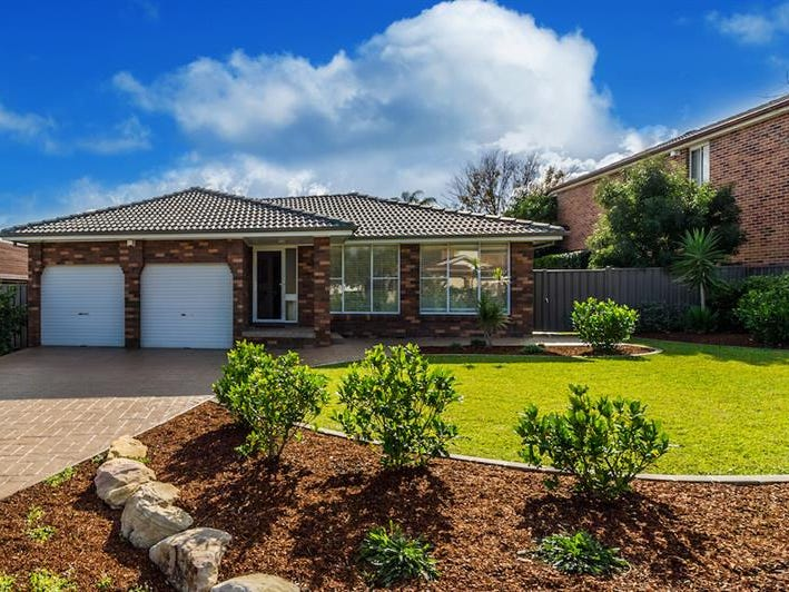 6 Homer Pl, Wetherill Park, NSW 2164