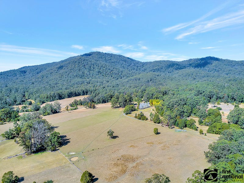 286 East Bank Road, Coramba, NSW 2450