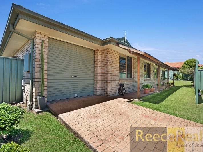 6 Conica Close, Warabrook, NSW 2304