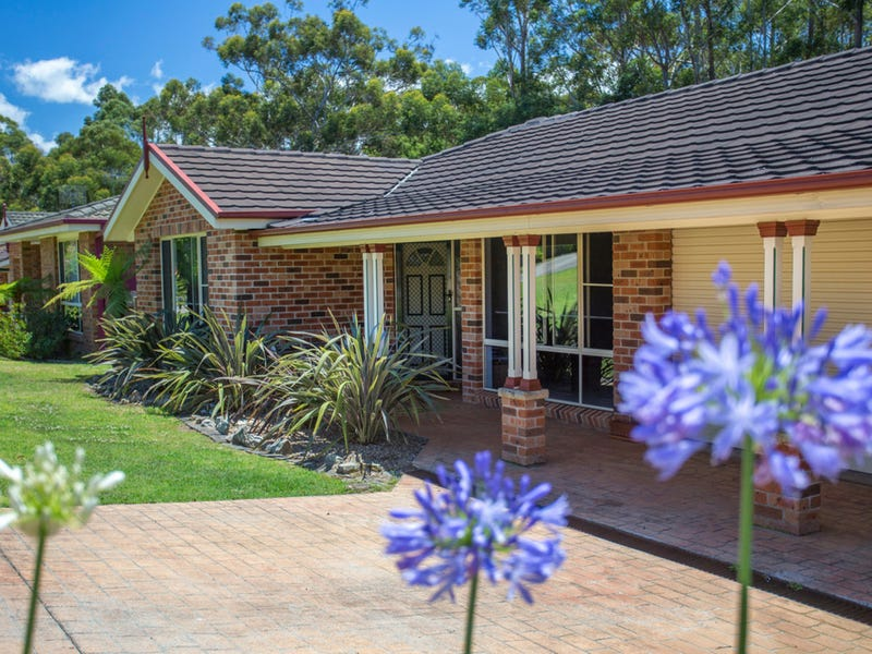 21 Golden Wattle Drive, Ulladulla, NSW 2539