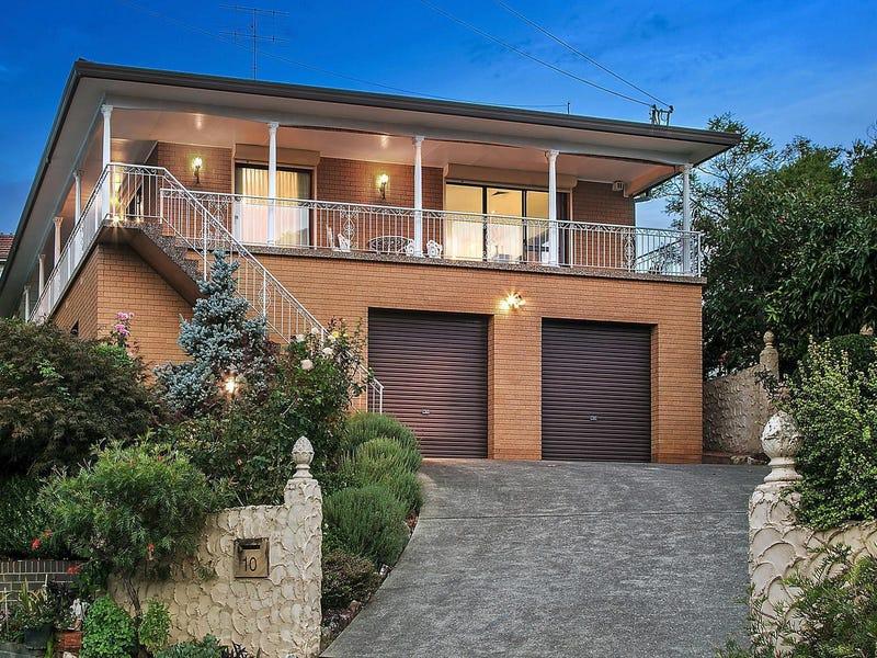 10 Vivyan Close, Denistone, NSW 2114