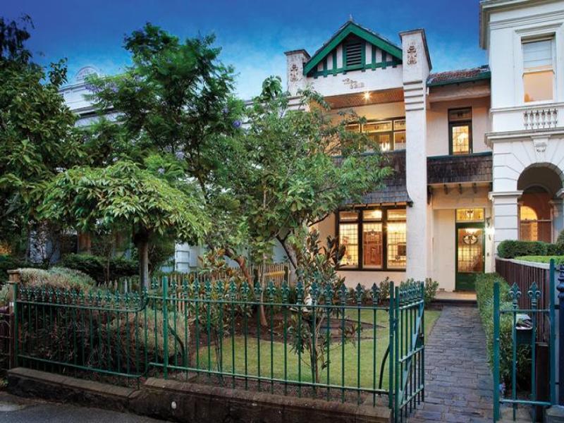 18 Jolimont Terrace, East Melbourne, Vic 3002