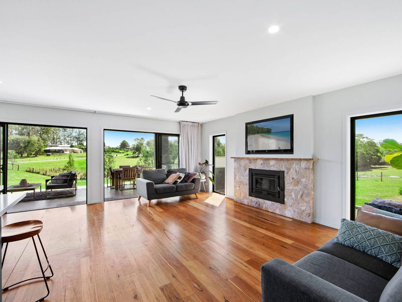 2 Kings Ridge, King Creek, NSW 2446