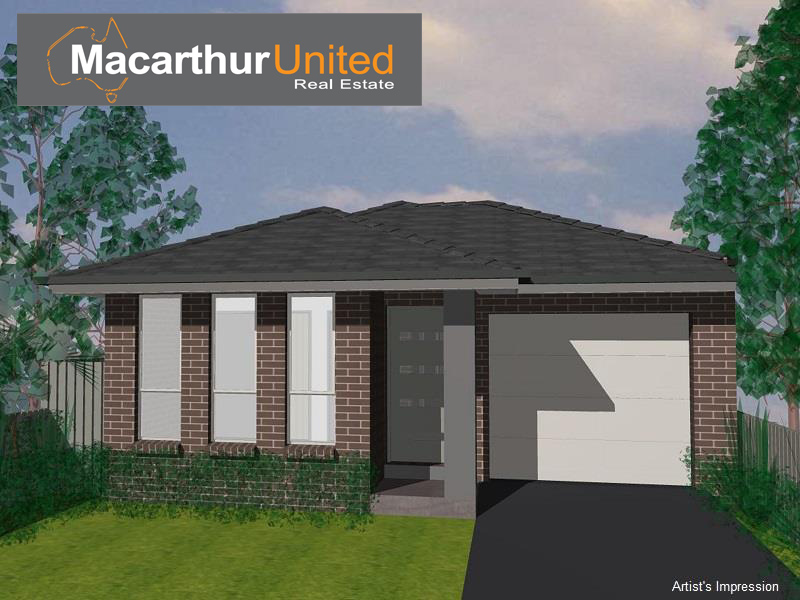 LOT/135 Bagnall Street, Gregory Hills