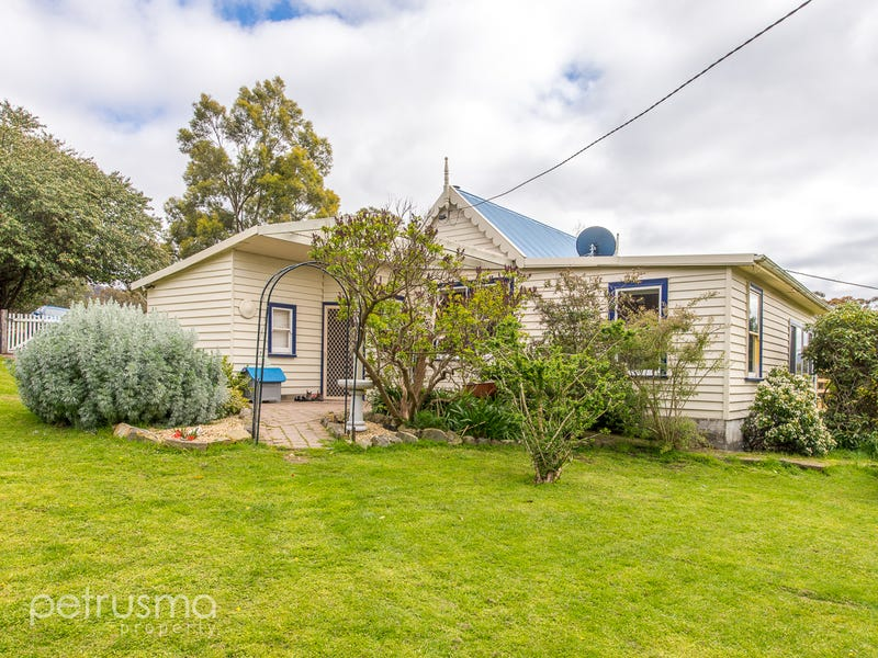 838 Church Road, Broadmarsh, Tas 7030