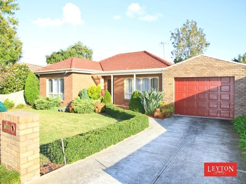 12 Flowervale Road, Noble Park, Vic 3174
