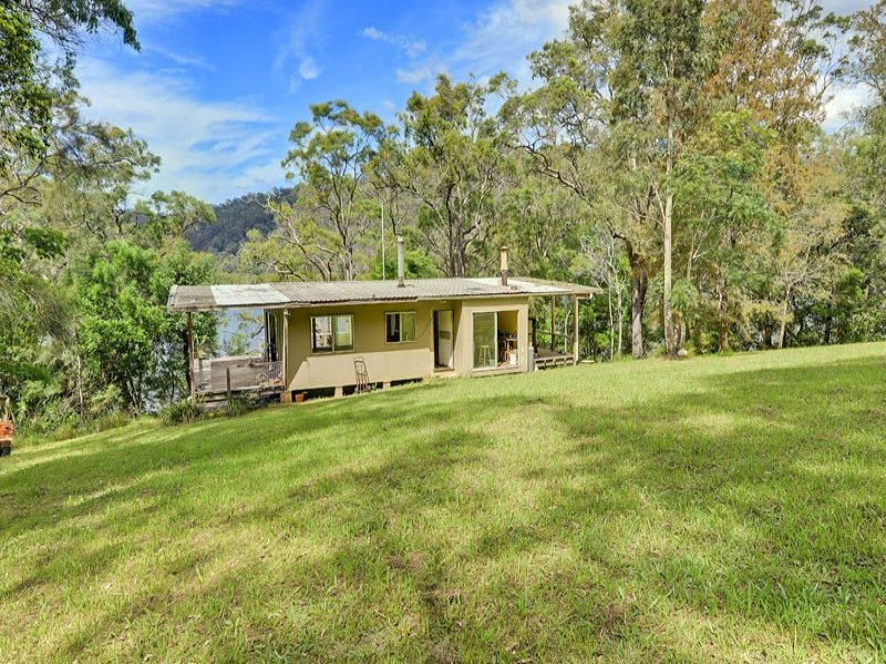 Lot 44 Walbank Point, Mooney Mooney Creek, NSW 2250