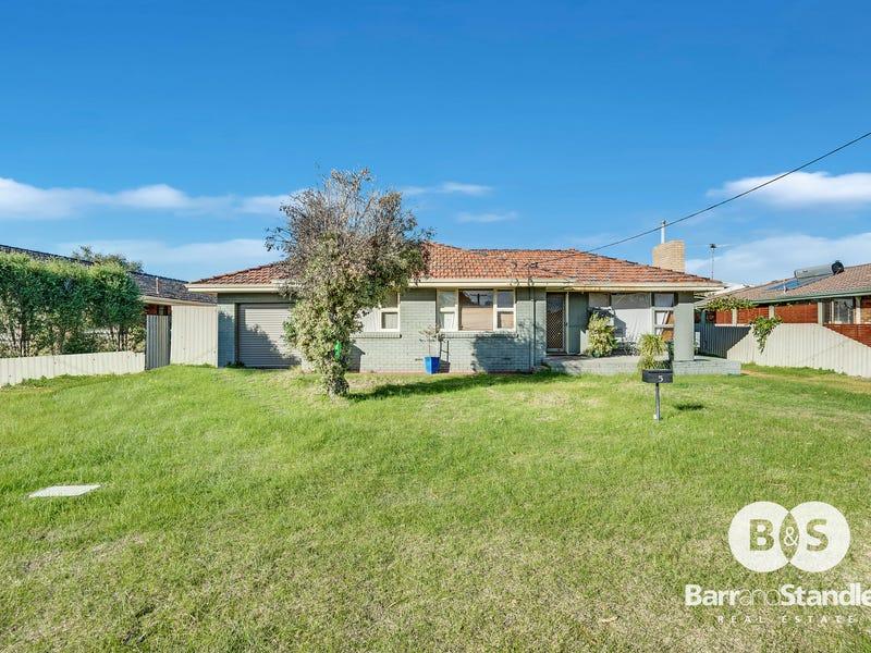 5 Parmelia Drive, Australind, WA 6233