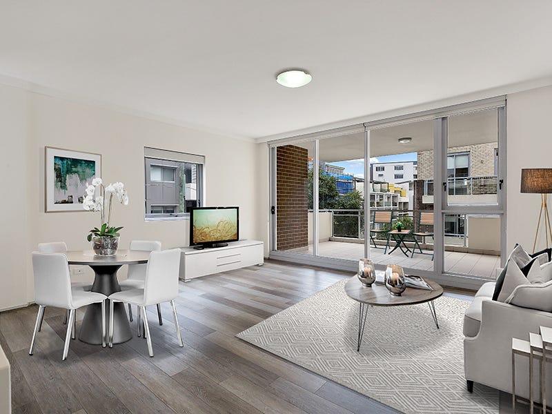4/8 Sparkes Street, Camperdown, NSW 2050
