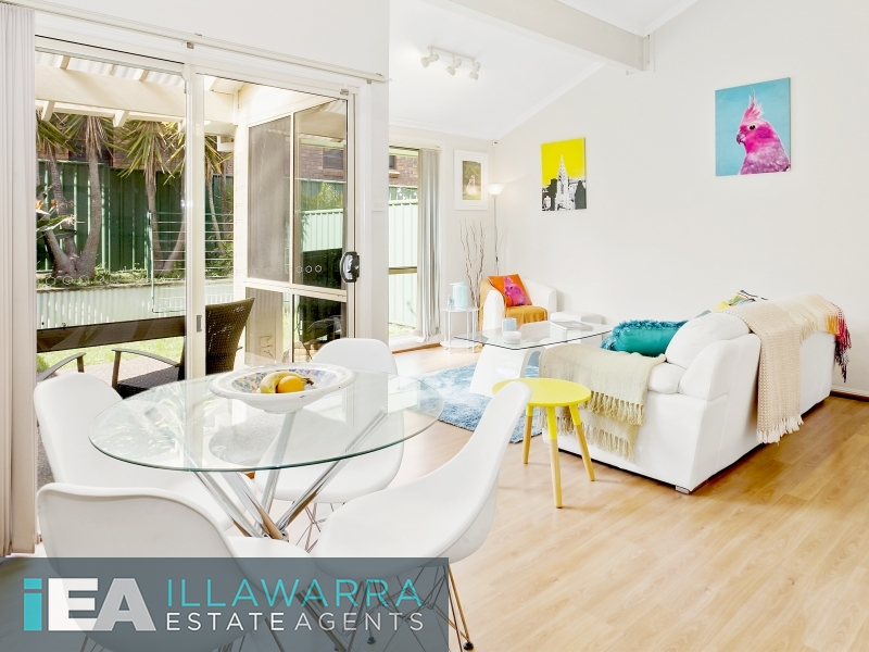 2/23 Grasmere Street, Mount Saint Thomas, NSW 2500