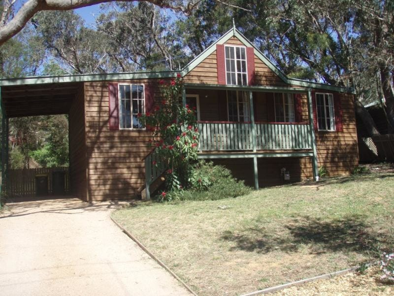 15 Minni Ha Ha Road, Katoomba, NSW 2780