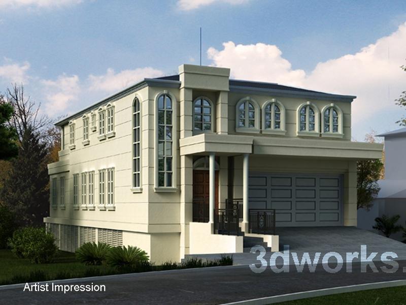 1 Bamboo Avenue, Earlwood, NSW 2206