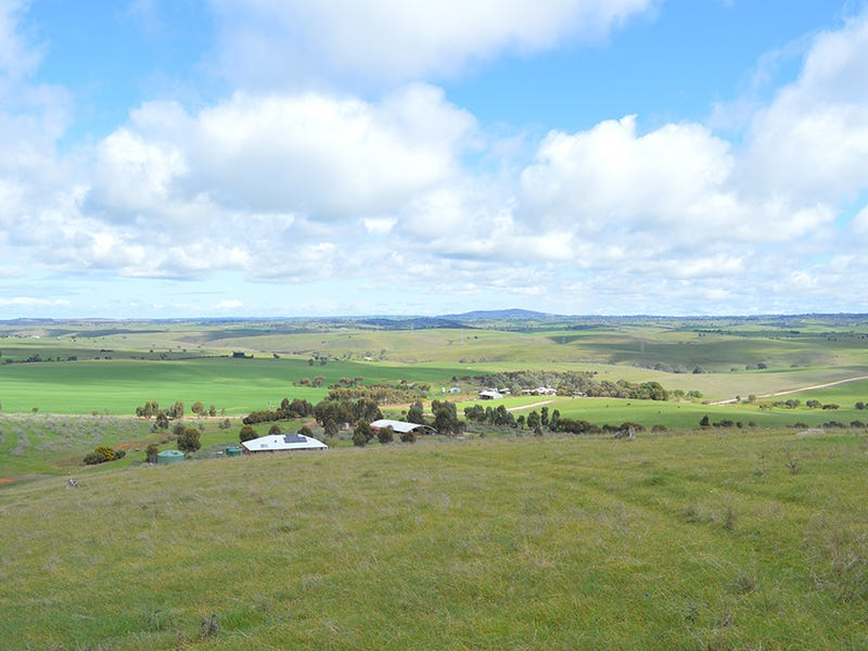 1156 The Bremer Valley Road, Rockleigh, SA 5254