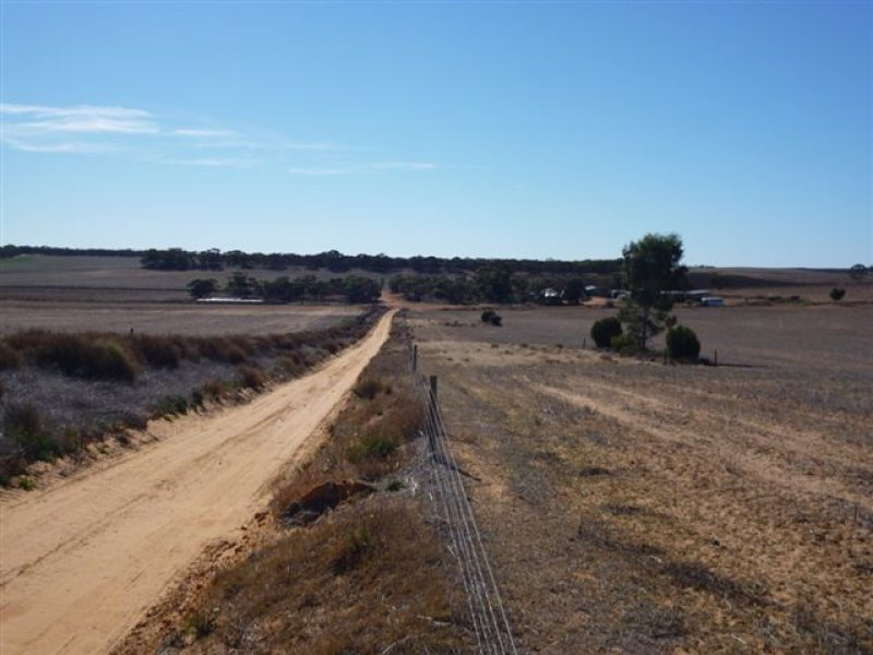 376 Claypans Road, Copeville, SA 5308
