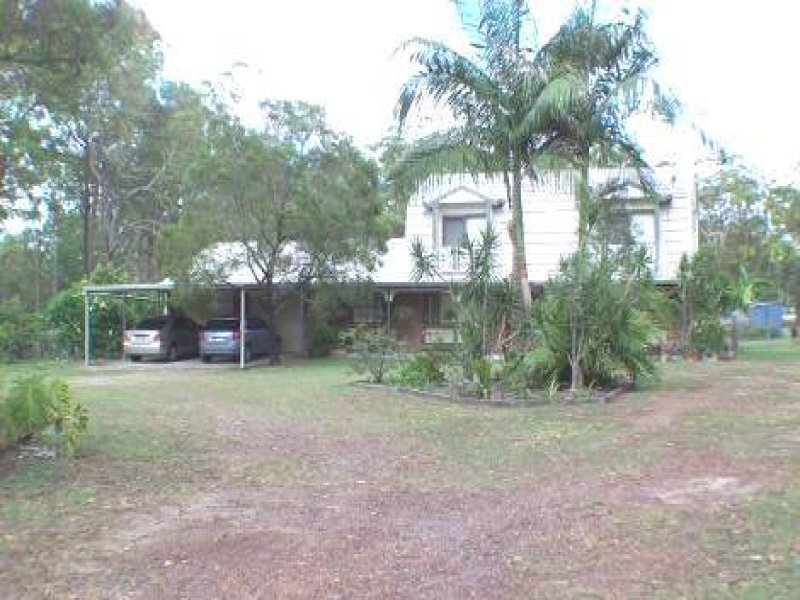 48 Scrubby Creek Rd., Browns Plains, Qld 4118