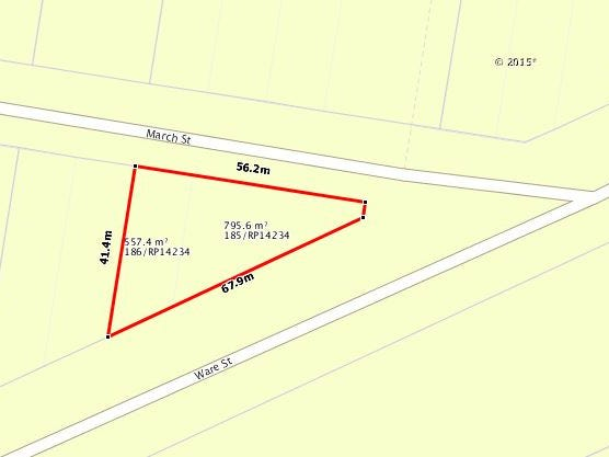 0 Ware, Brookstead, Qld 4364