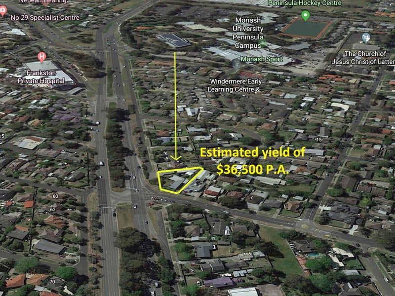 81 Frankston Flinders Road, Frankston, Vic 3199