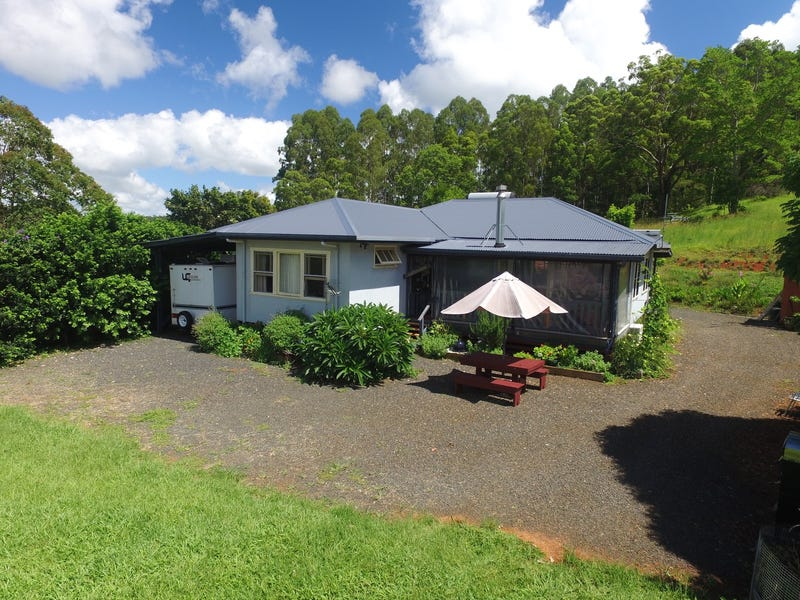 2 Betterridge Road, Blue Knob, NSW 2480