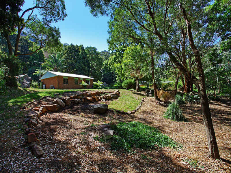32 Cokeworks Road, Coledale, NSW 2515
