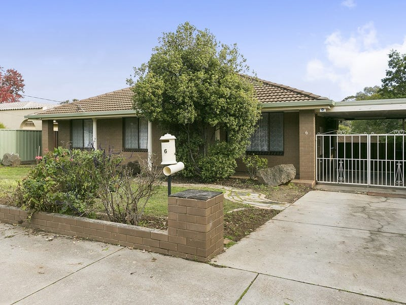 6 Rosemary Avenue, Strathdale, Vic 3550