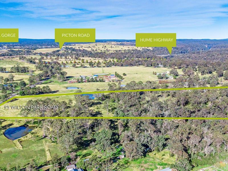 95 Wilton Park Road, Wilton, NSW 2571