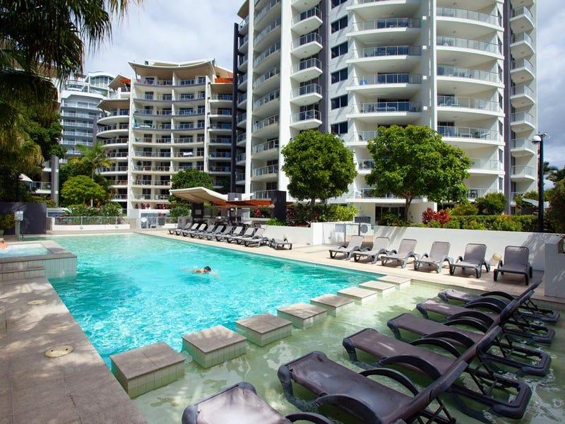 144/21 Cypress Avenue, Surfers Paradise, Qld 4217