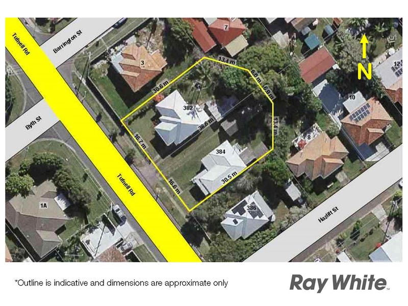 384 Tufnell Road, Banyo, Qld 4014