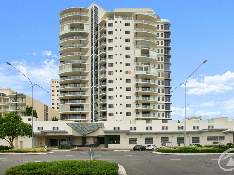 401/2-4 Lake Street, Cairns City, Qld 4870